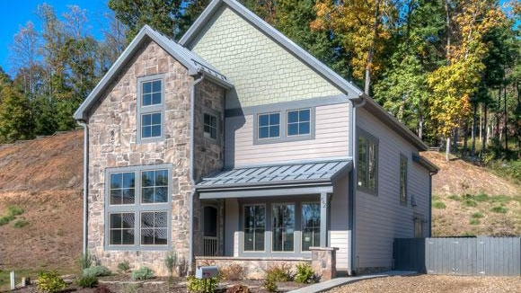 What houses have sold recently in Buncombe County?