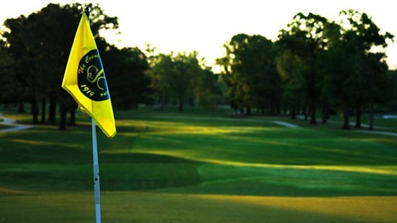 The Sanderson Farms Championship comes to the Country Club of Jackson next week.