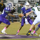 Boston Swaisgood of Fremont Ross finished last season as the starter at quarterback and will begin this season in the same role.