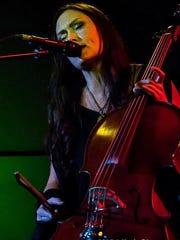 Molly Healey