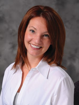 Christene Blower, Director of Patient Experience at McLaren Greater Lansing