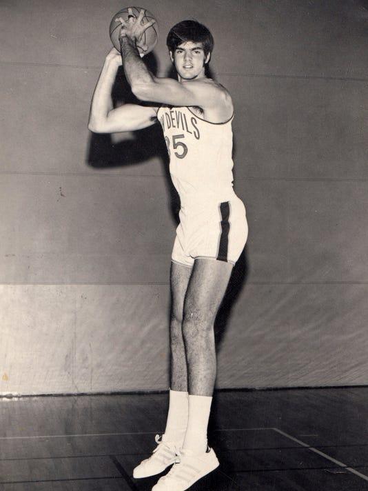 Scott Lloyd - 1971 All State - East High School