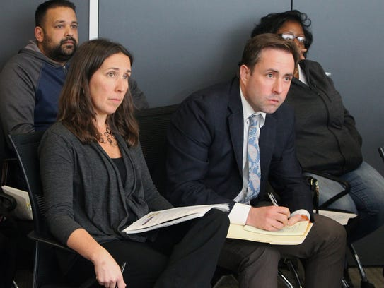 Jennifer Givner, New York State Thruway Authority director