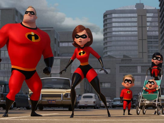 The crime-fighting party is back for more in the animated