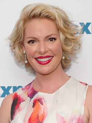 Meet the newest cast member of 'Suits': Katherine Heigl.