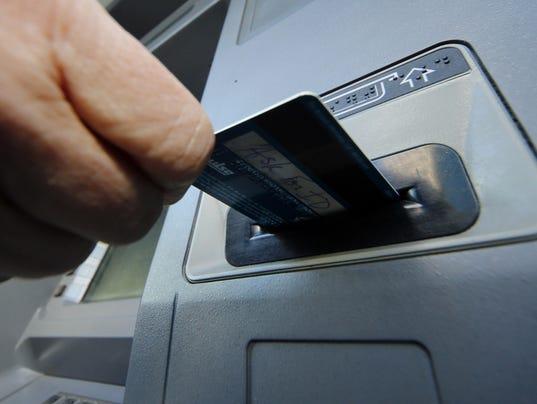AP DEBIT CARD FEES F FILE USA PA