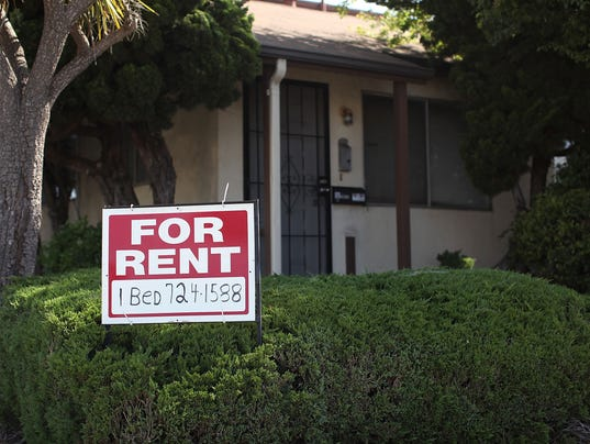 Housing Report Suggests Rising Rents Could Lead To Home Market Turnaround
