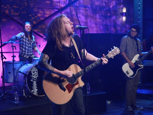 We The Kings Visit fuse