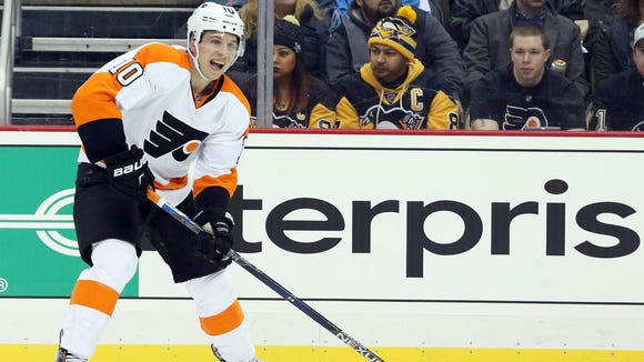 The Flyers and Brayden Schenn have until July 25 to negotiate before a scheduled arbitration hearing.