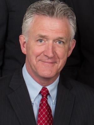 Marcus D. Pohlmann