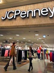 AP JC PENNEY JOB CUTS F A USA WI