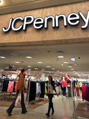 The JC Penney store, one of the Wausau Center mall's longtime anchor retailers, closed in May.