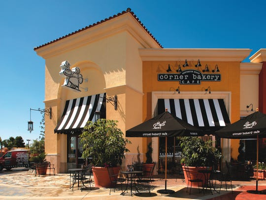 Corner Bakery Cafe will open its first Indianapolis area location later this year.