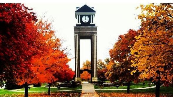 Missouri Western State University in St Joseph, MO