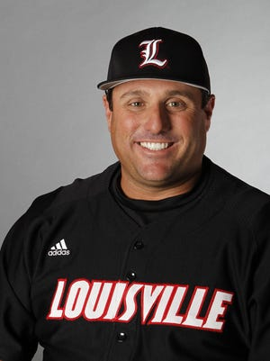 Chris Lemonis, a former U<133>of<133>L assistant coach, got a five-year contract at a base salary of $250,000 per year from IU.