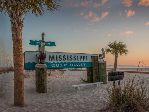 Mississippi's moment: Gulf Coast resurges with new ...