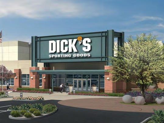 Dicks hub