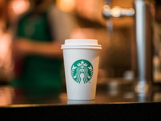New Starbucks locations planned for Memphis and Southaven.