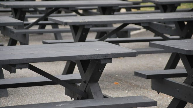 The City of Redwood Falls has waived the fee for use of picnic tables by local establishments offering outdoor dining service.