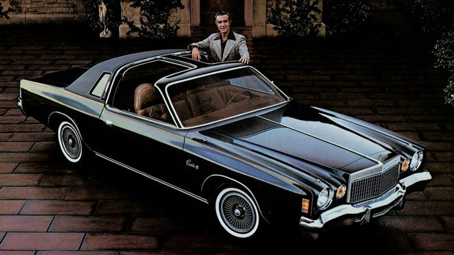 Is Ricardo Montalban the most famous of all automobile pitchmen? Read on for an expanded version of celebrities who endorse cars and trucks.
