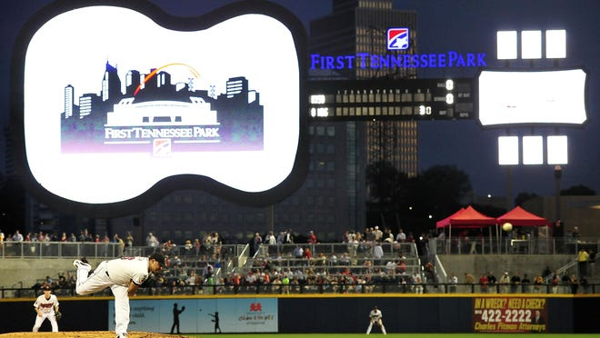 Nashville will begin a home series Monday.