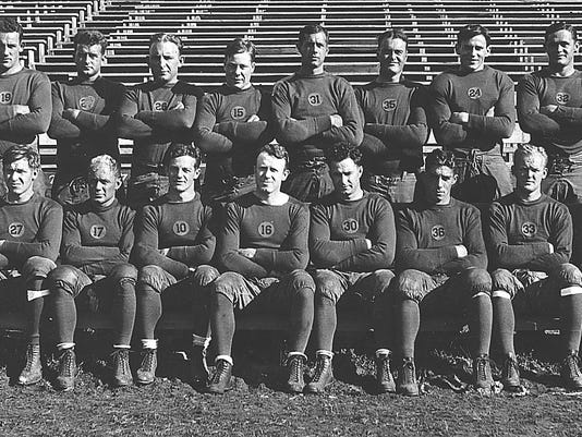1929 Green Bay Packers