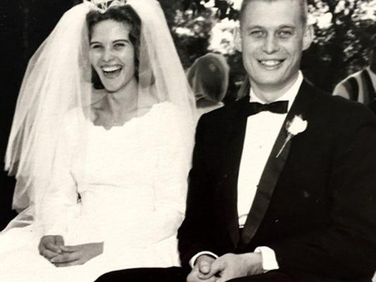 Anniversaries: Ron Kopecky & Karen Kopecky