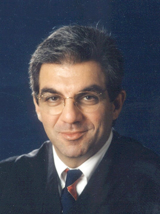 Judge Henry William Saad
