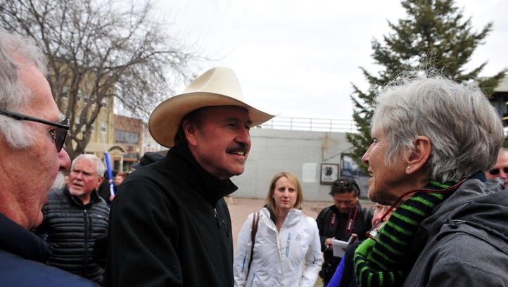 Quist's quest for the House follows a familiar trail