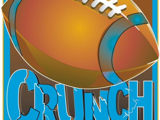 Football Crunch online