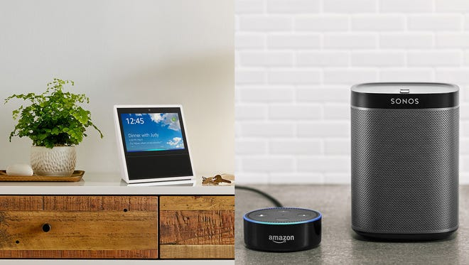 Give the gift of smart tech this year.