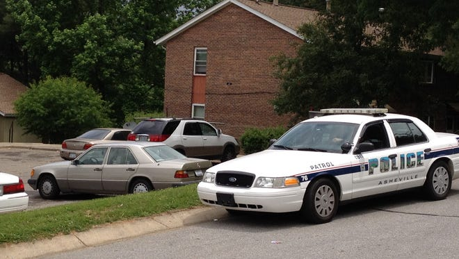Police are investigating a deadly shooting at Livingston Street apartments early Sunday.