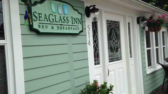 Sea Glass Inn Bed & Breakfast in Melbourne Beach