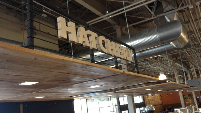 The Hatchery in Cherry Hill's new Whole Foods will feature a different local business each week, from craftspeople to artisan food purveyors.