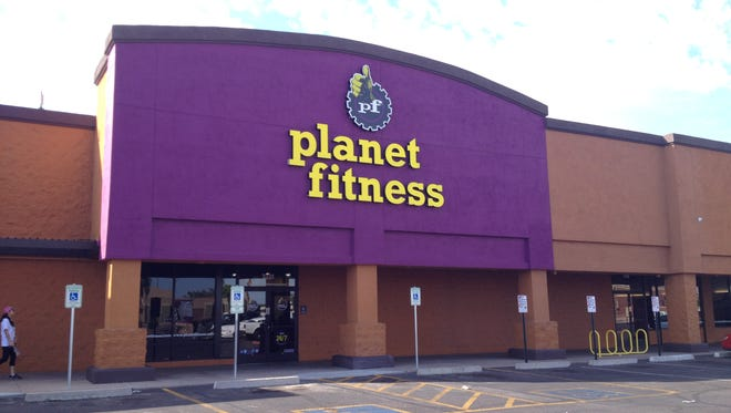 Opened July 10, the Planet Fitness on 35th Avenue and Peoria offers no-intimidation policies that encourage gym novices to feel comfortable as they work out.