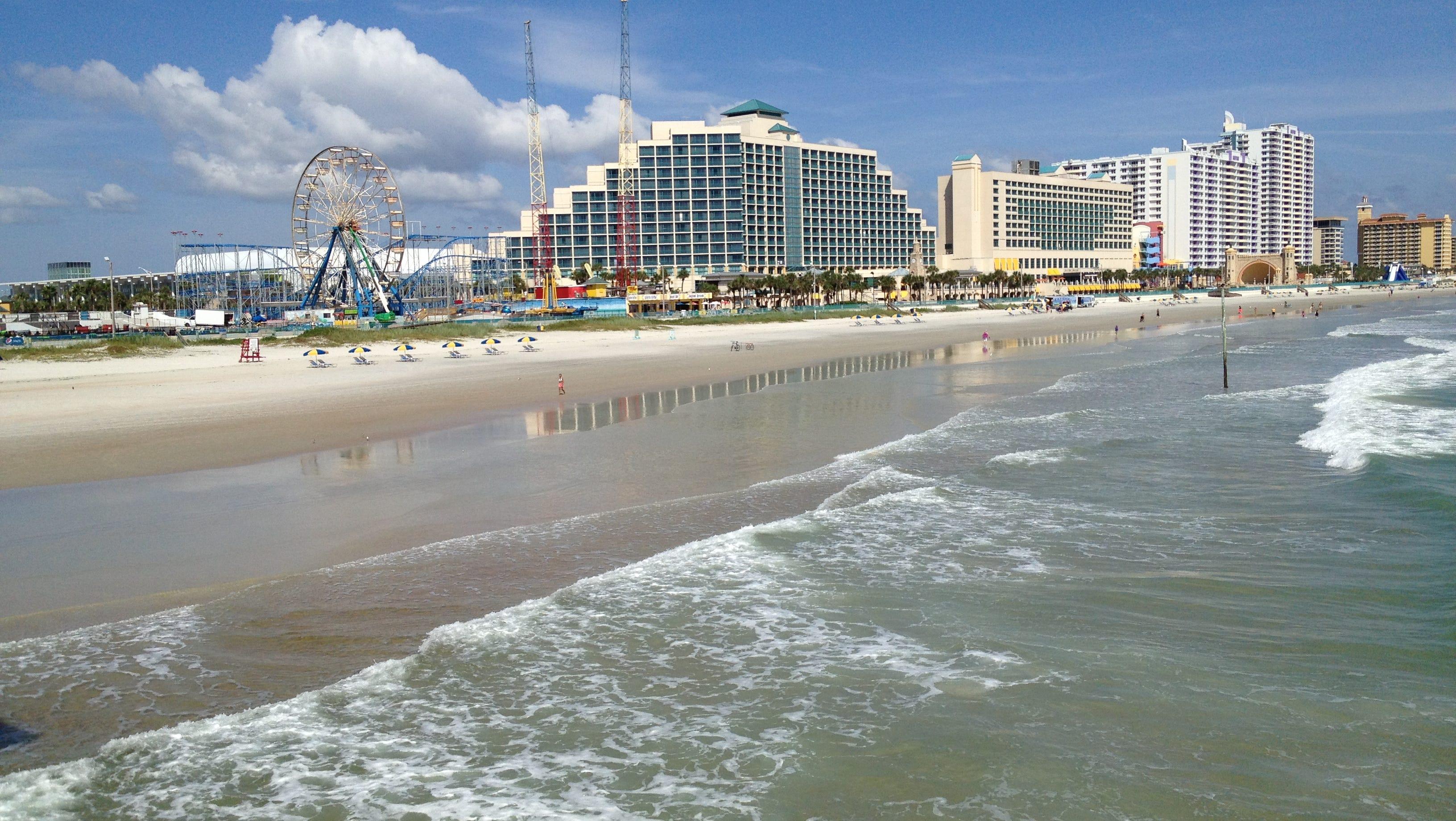 Experience Beach Usa Today Travel