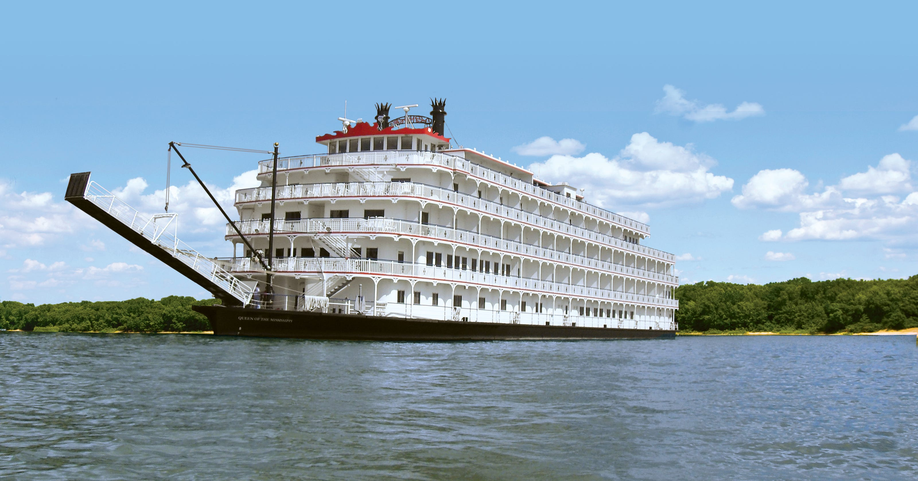 new paddle wheeler to debut on columbia and snake rivers