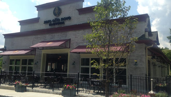 Zero Otto Nove, Armonk: First Look