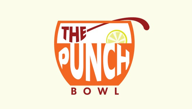 The 1st Annual Punch Bowl is a cocktail (er, punch) competition presented by IndyStar and United States Bartenders' Guild of Indianapolis, with sponsors Republic National Distributing Co. and Marrow.