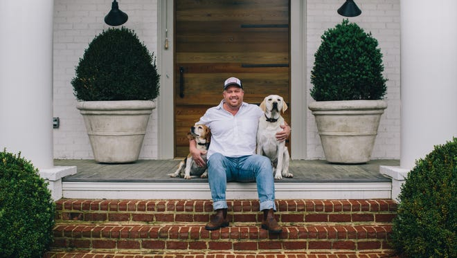 Ford Fry is expanding his restaurant empire to Nashville this year.