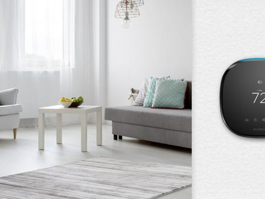 Nest, Ecobee4: What you need to know about smart thermostats