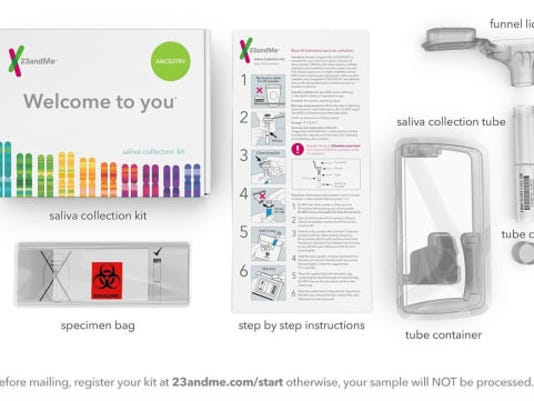 DNA Tests What To Consider Before You Take One