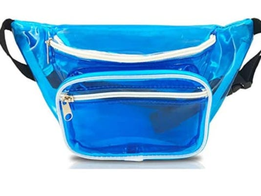 46d1d6f5ff53c Fanny packs are in fashion, helping declining accessories industry