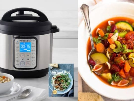 Best kitchen gifts of 2018: Instant Pot Duo