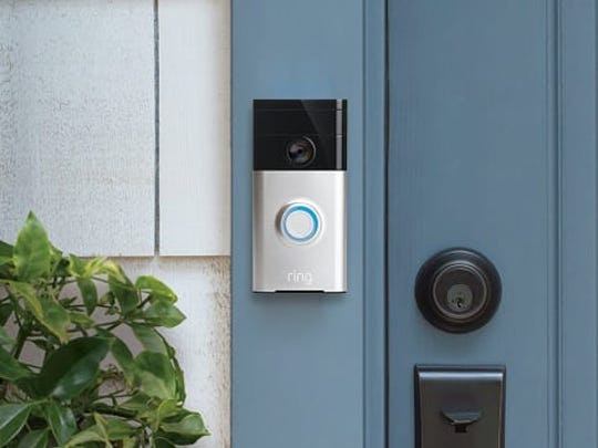 See who's at the door with this smart gadget.