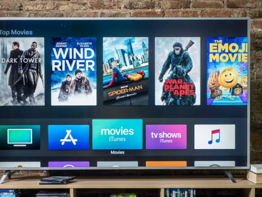More smart TVs are getting Apple AirPlay but that doesn't mean you'll be able to use it