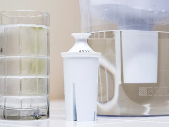 Sure, you could drink tap water, but why not have cold, fresh water always ready in your fridge?