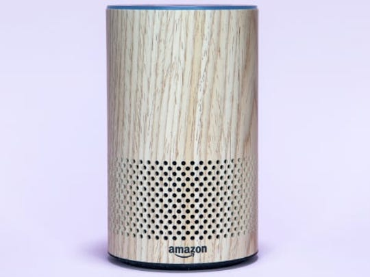 Best Amazon Echo Smart Speaker