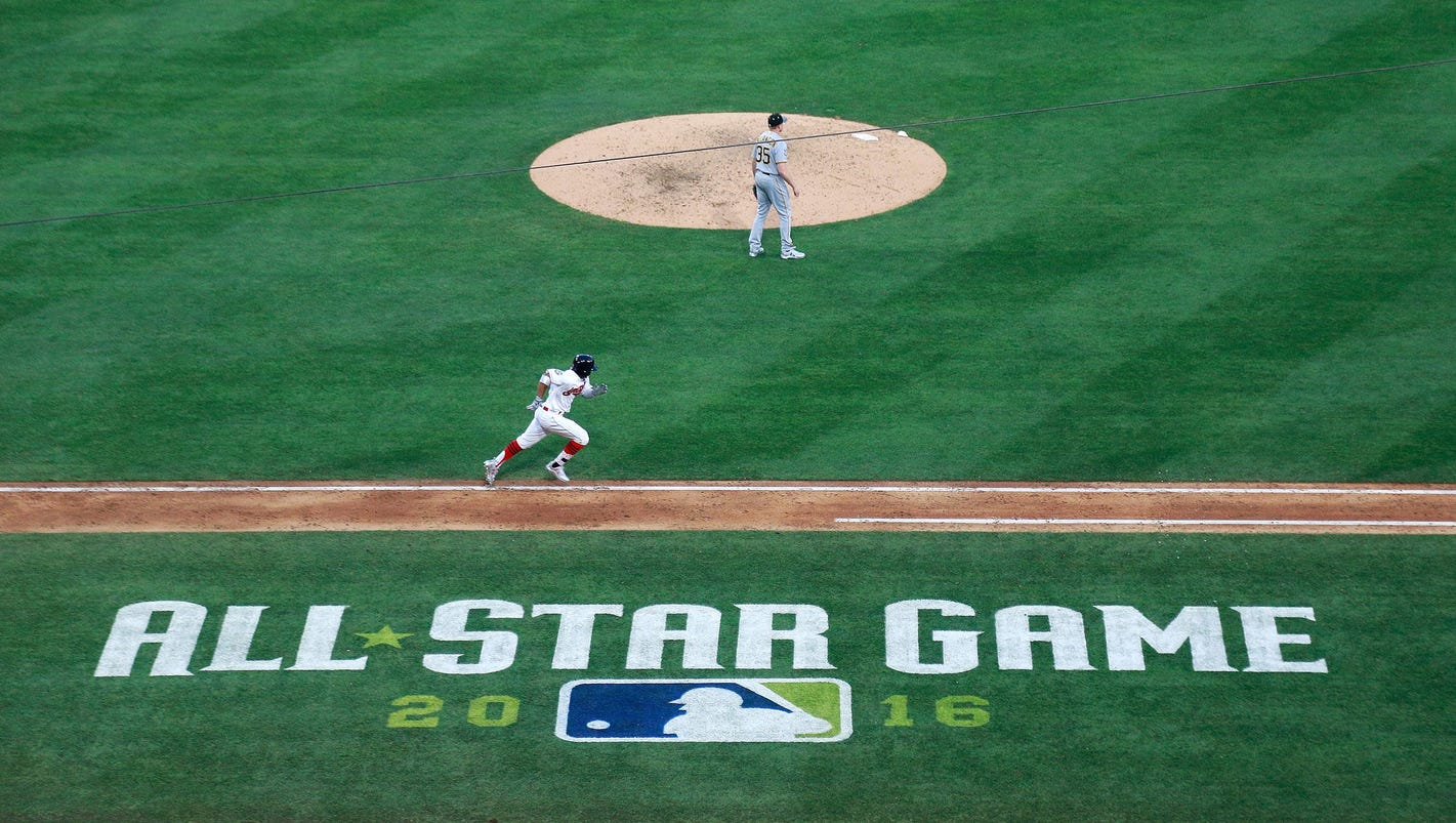 mlb all star game will no longer decide world series home field