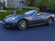 2012 Ferrari California.
